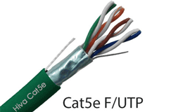 Twisted Pair 06 3F UTP