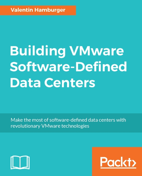 Building VMware Software Defined Data Centers