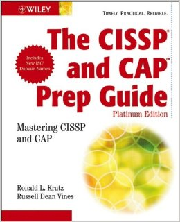 CISSP and CAP