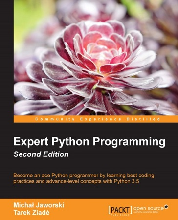 Expert Python Programming2nd Edition