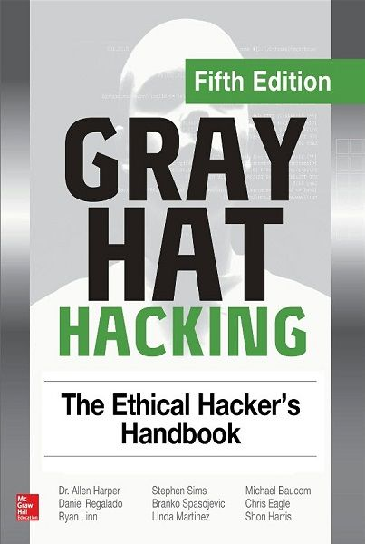 Gray Hat Hacking The Ethical Hackers Handbook compressor