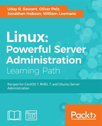 Linux Powerful Server Administration