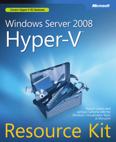 Windows Server 2008 Hyper V