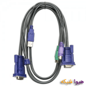 KVM Switch 03